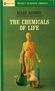 A the chemicals of life p