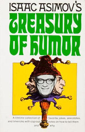 A treasury of humor.jpg