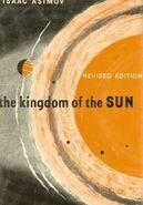 A kindom of the sun r
