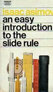 A slide rule
