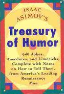 A treasury of humor t
