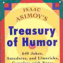 A treasury of humor t.jpg