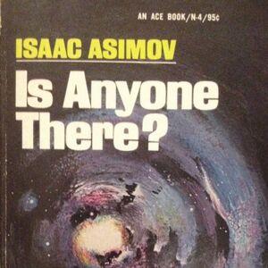 A is anyone there o.jpg