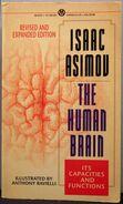 A human brain rev p