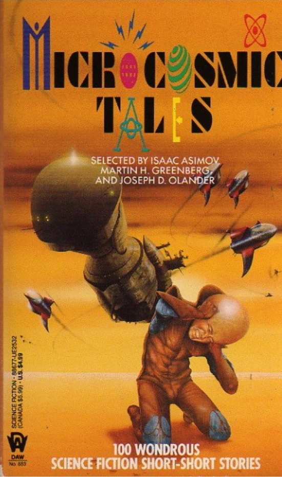 Microcosmic Tales