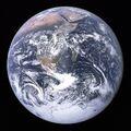 A earth