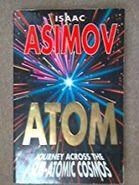 A atom journey b