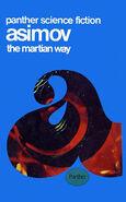 A the martian way pa
