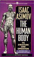 A human body p rev