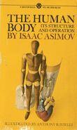A human body p