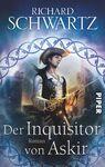 Der Inquisitor von Askir