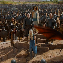 Dany Mhysa finale with army.png