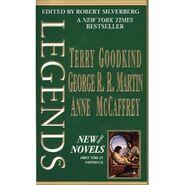 Legends vol 2 isbn 9780812575231