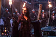 Melisandre HBO Got S5