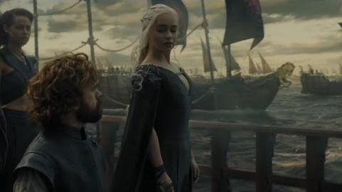 Game of Thrones Season 6 Inside the Episode 10