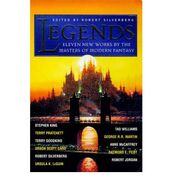 Cover legends isbn 9780002256674