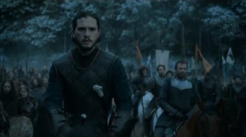 Game of Thrones Season 6 Episode 9 Preview