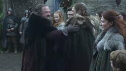 Screenshot from TV Series by HBO
