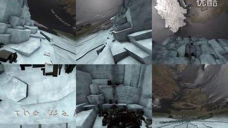 冰与火之歌权力的游戏第六季 360度全景特效