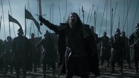 Game of Thrones Season 6 Episode 9 The Battle of Winterfell
