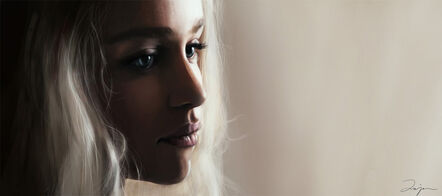 Daenerys01 by aniaem-d41qhta