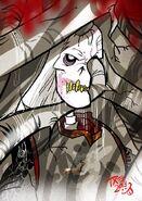 Three-Eyed Crow TheMico