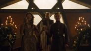 Tommen Margaery Wedding