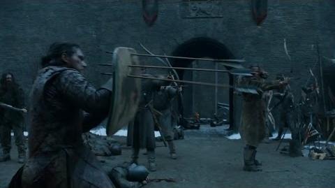 Game of Thrones Season 6 Inside the Episode 9