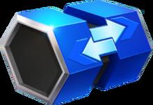 Optimal Split Box
