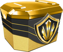 Pro League Kit Box