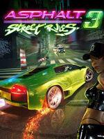 Asphalt 3 Street Rules cover art.jpg