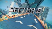Sector 8 pre-race