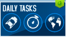 Daily Tasks with Green Indicator.png