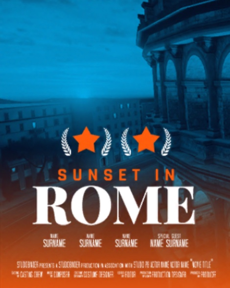 2019-07-09 Advanced Race: Rome
