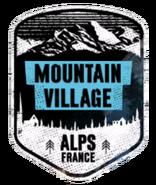 AX Alps Logo