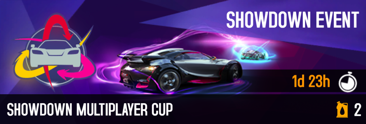 2019-08-31 Showdown Multiplayer Cup