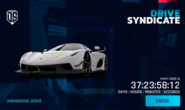 Drive Syndicate Event