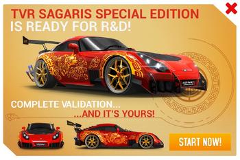 TVR Sagaris SE R&D Promo.png