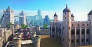 The London Eye banner a8