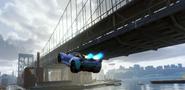A9 NY Brooklyn Bridge