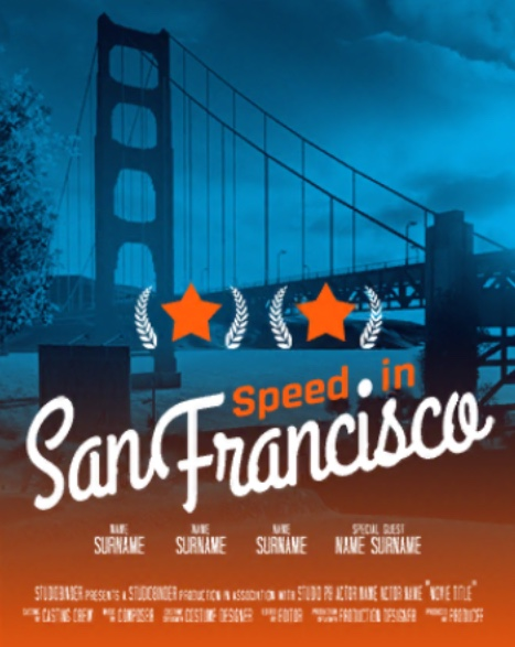 2019-07-10 Advanced Race: San Francisco