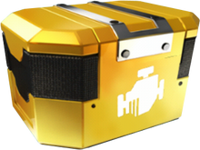 Champion Kit Box - Engine