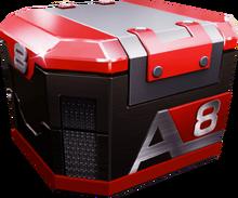 Anniversary Kit Box