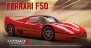 Ferrari F50 FB a8