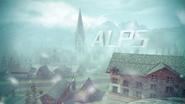 Alps pre-race 4