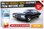Impala BP Ad Promo.png