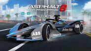 Asphalt 8 - Formula E Is Going Mobile