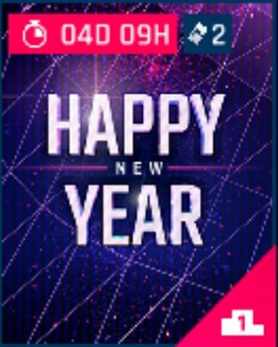 2019-12-30 Happy New Year