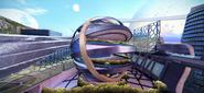 Terra 9 building redesigned
