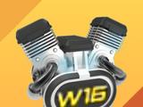 Bugatti Veyron 16.4 Grand Sport Vitesse (upgrades)